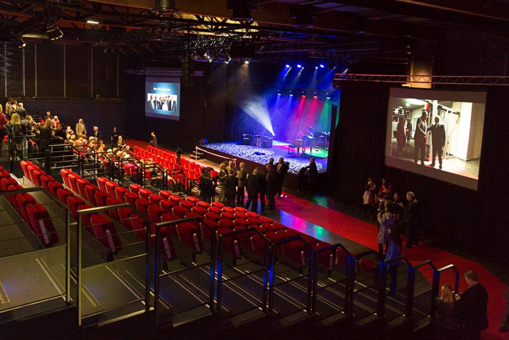 Lecocq Traiteur - Traiteur événementiel - Artois Expo, centre d'exposition et de congrès d'Arras
