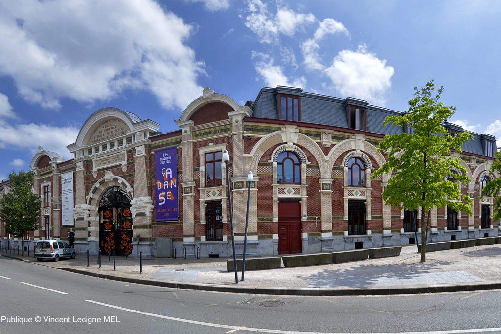 Lecocq Traiteur - Traiteur événementiel - La Condition Publique - Roubaix