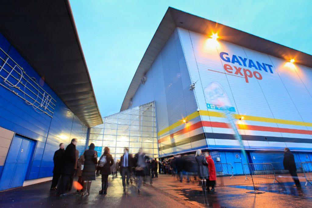 Lecocq Traiteur - Traiteur événementiel - Gayant Expo - Douai