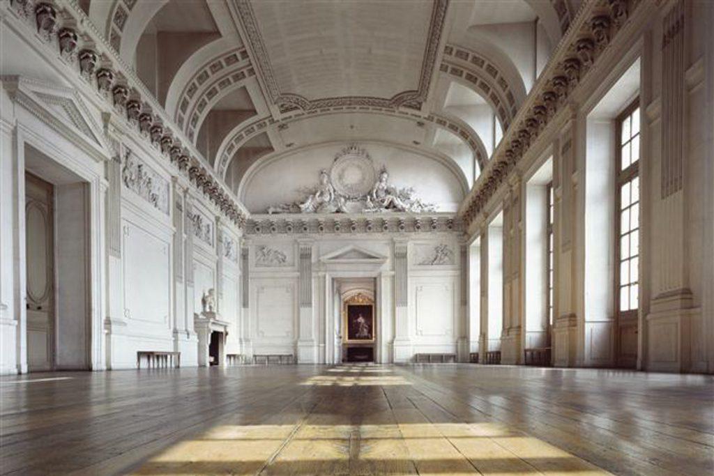 Lecocq Traiteur - Traiteur événementiel - Palais de Compiegnes
