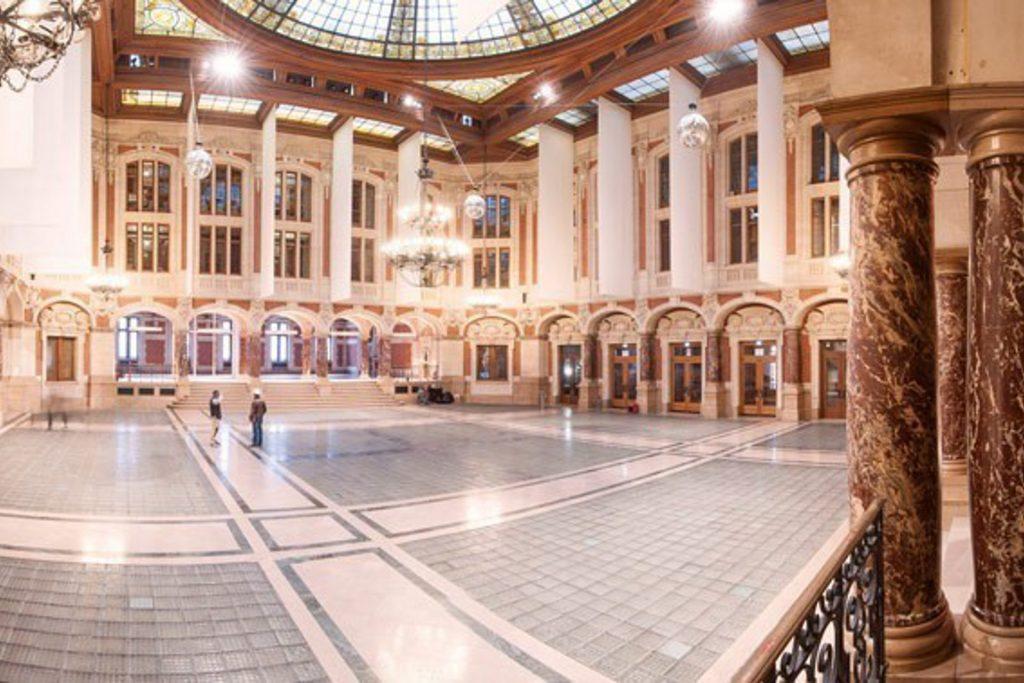 Lecocq Traiteur - Traiteur événementiel - Palais de la Bourse - Lille