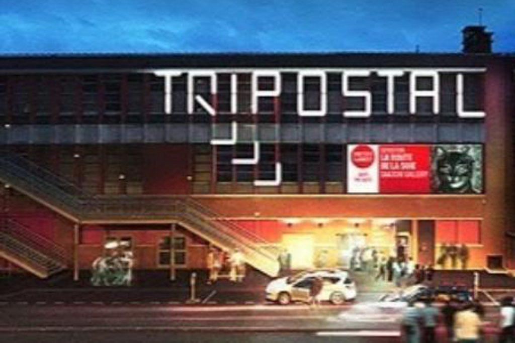 Lecocq Traiteur - Traiteur événementiel - Tri Postal - Lille