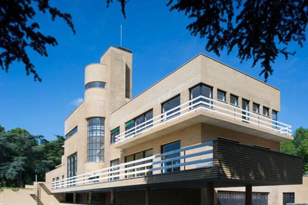 Lecocq Traiteur - Traiteur événementiel - Villa Cavrois - Hauts-de-France