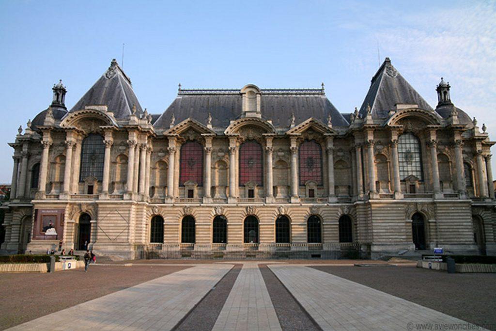 Lecocq Traiteur - Traiteur événementiel - Palais des Beaux Arts de Lille