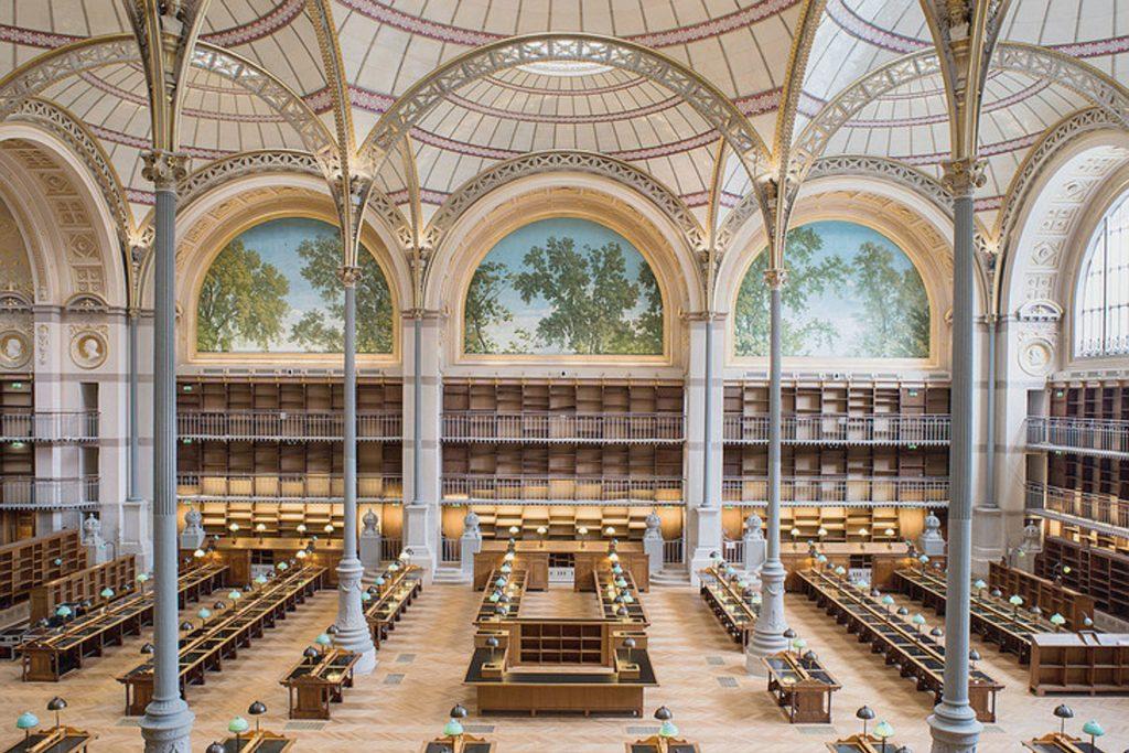 Lecocq Traiteur - Traiteur événementiel - Bibliothèque nationale de France - Paris