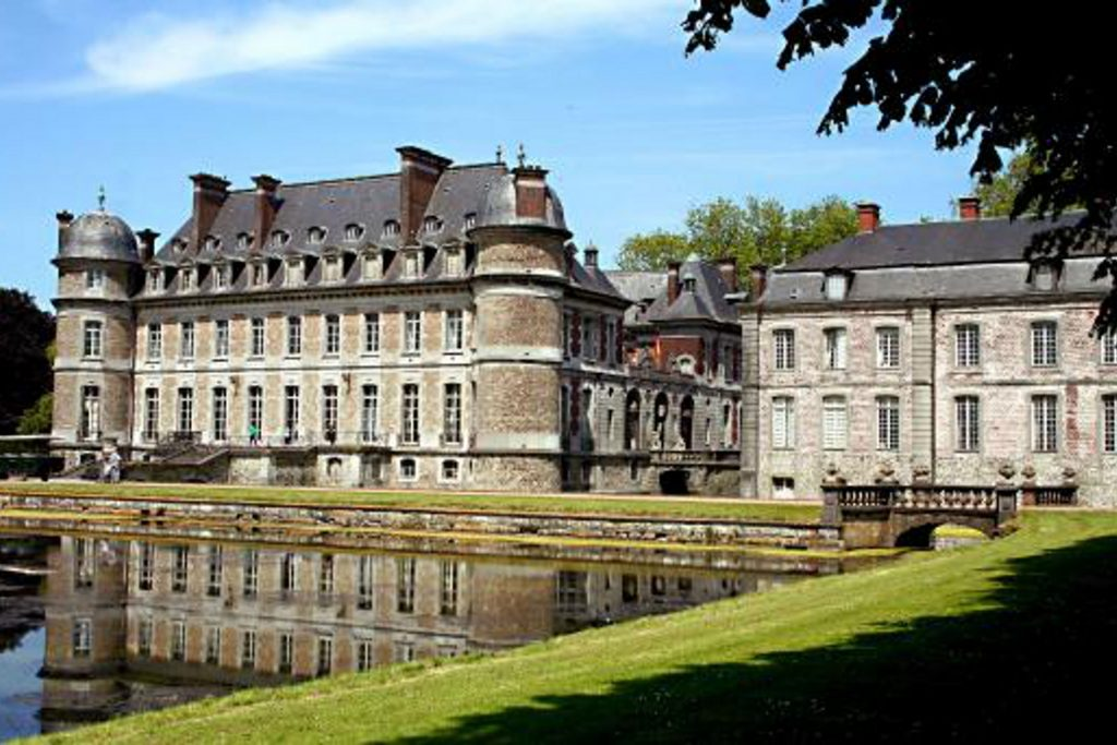 Lecocq Traiteur - Traiteur événementiel - Château de Belœil - Belgique