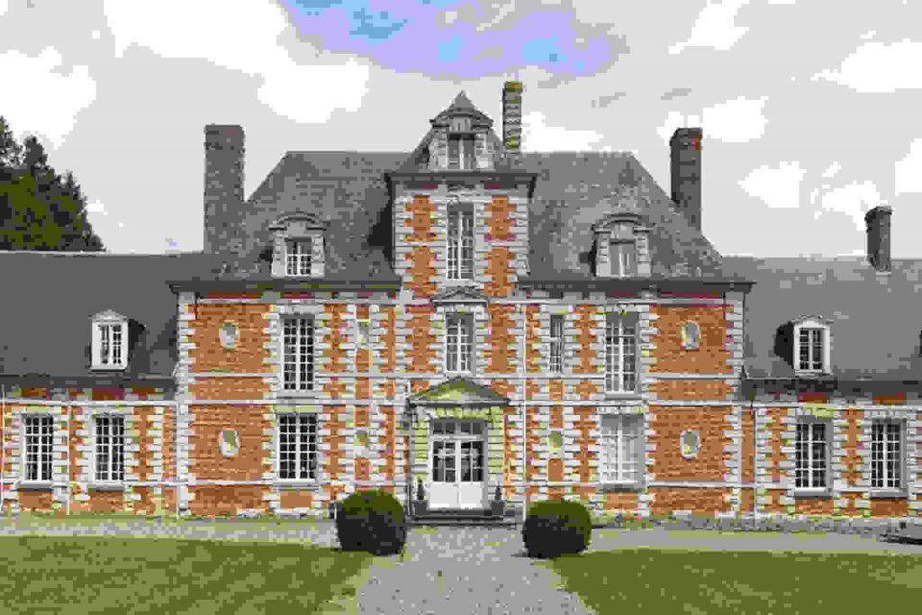 Lecocq traiteur - traiteur événementiel - Château de Vauchelles-lès-Domart - Somme, en région Hauts-de-France