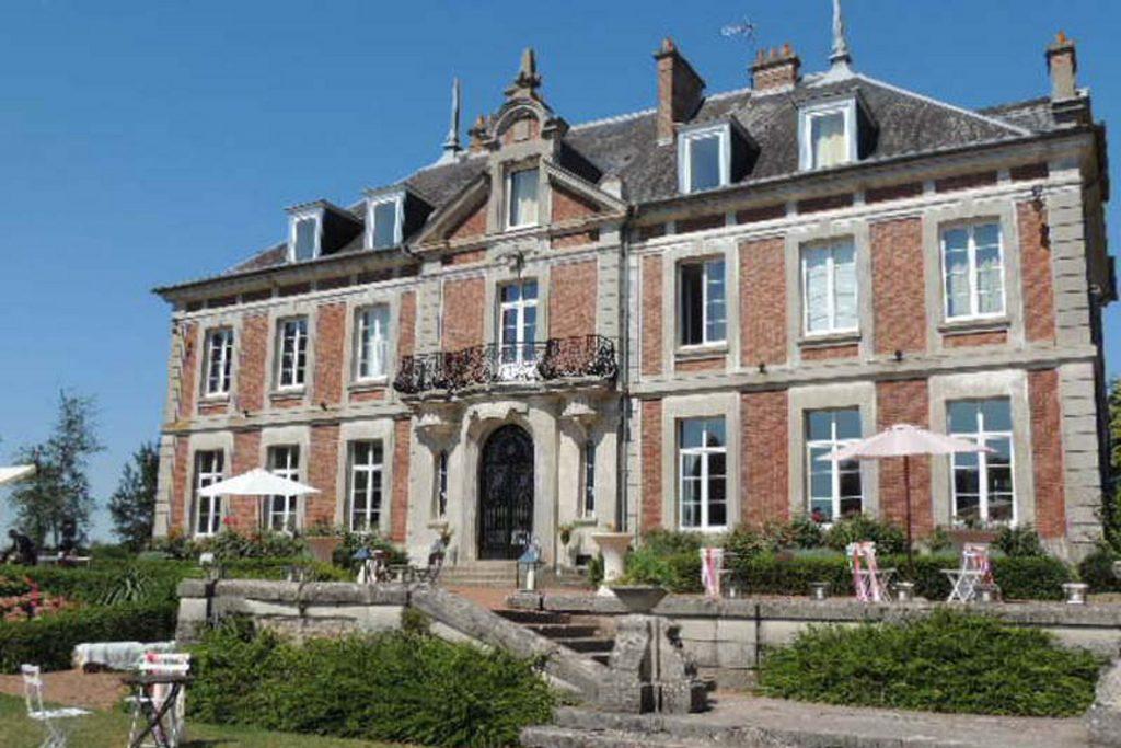 Lecocq Traiteur - Traiteur événementiel - Domaine de Vadancourt - Saint-Quentin