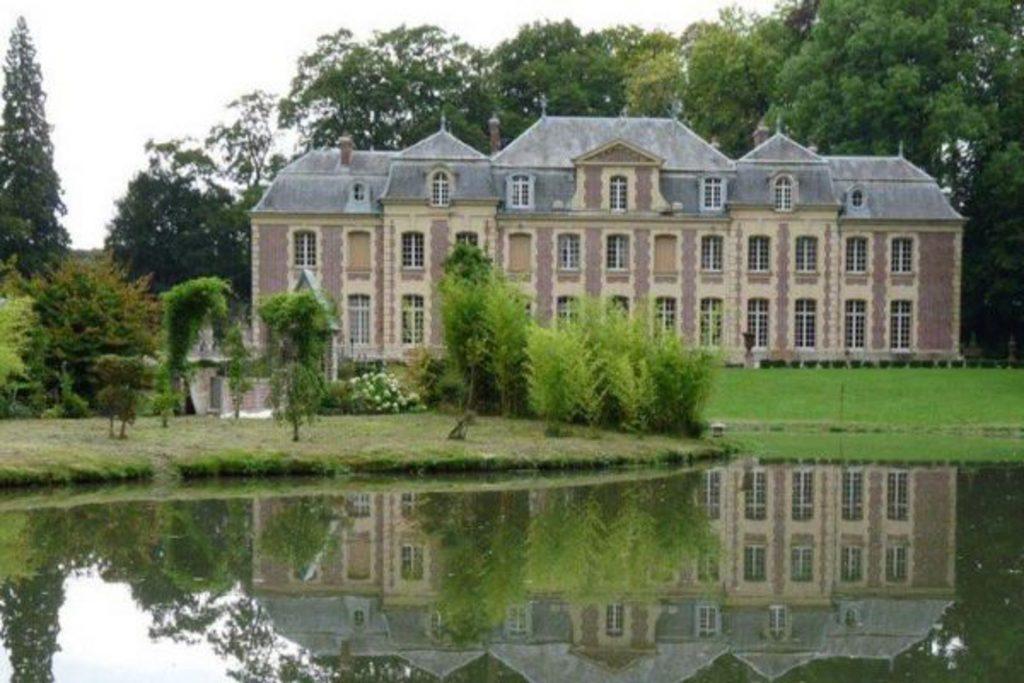 Lecocq Traiteur - Traiteur événementiel - Château Louve Blanche - Remaucourt