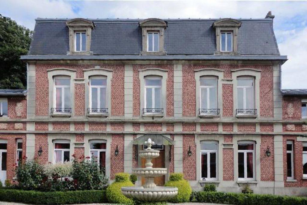 Lecocq Traiteur - Traiteur événementiel - Manoir Le Louis XXI - Masnières en région Hauts-de-France