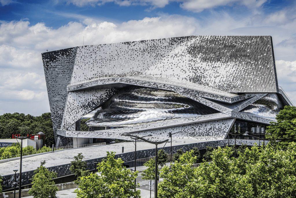 Lecocq Traiteur - Traiteur événementiel - Philharmonie de Paris