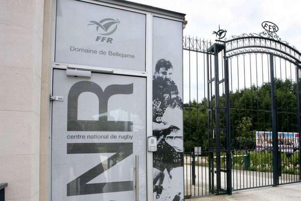 Lecocq Traiteur - Traiteur événementiel - Centre national de Rugby - Marcoussis