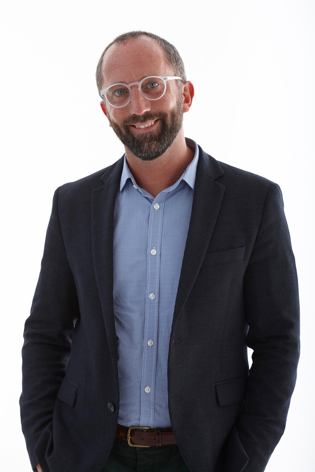Lecocq Traiteur - MATTHIEU CROQUETTE - Directeur